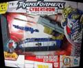 Transformers Cybertron Cybertron Defense Scattorshot