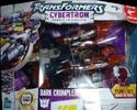 Cybertron Dark Crumplezone