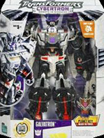 Transformers Cybertron Galvatron