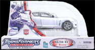Transformers Alternators Meister (new packaging)