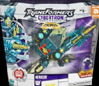 Cybertron Menasor (with Heavy Load)