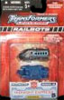Transformers Universe MicroMaster Railbot Midnight Express (KB exclusive)