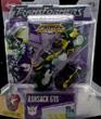 Transformers Cybertron Ransack GTS