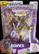 Transformers Cybertron Scrapmetal (yellow)