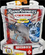 Transformers Cybertron Shadow Recon Mini-Con Team (Jolt, Reverb, Six-Speed)