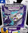 Transformers Cybertron Shortround