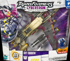Transformers Cybertron Sky Shadow