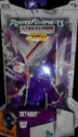 Transformers Cybertron Skywarp