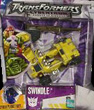 Transformers Cybertron Swindle