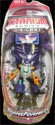 "Transformers Titanium Megatron (3"" TF:Cybertron)"