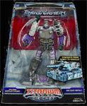 """Transformers Titanium Megatron (6"""")"""