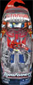 "Transformers Titanium Optimus Prime (3"" G1)"