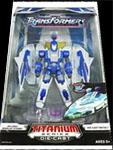 """Transformers Titanium Scourge (6"""")"""