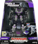 "Transformers Titanium Menasor (6"", Hasbro Toy Shop exclusive)"
