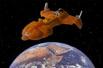 Titanium Autobot Starship Ark (3