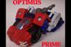 Titanium Optimus Prime - War Within (6