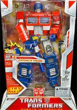 Classics 20th Anniversary Optimus Prime (DVD edition)
