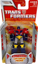 Classics Transformers Optimus Prime - Cybertron Legends