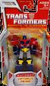 Classics Optimus Prime - Cybertron Legends