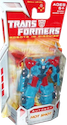 Classics Transformers Hot Shot - Legends