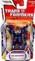 Classics Transformers Soundwave - Cybertron Legends