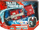Transformers (Movie) Inferno (TRU exclusive)