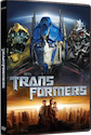 Transformers (Movie, live action, Takara) Optimus Prime (Spychanger Takara DVD Giveaway)