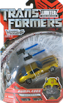 Takara - Movie (2007) Bumblebee (Takara Metallic Excl)