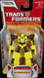 Classics Transformers Legends Bumblebee
