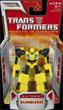 Classics Transformers Legends Bumblebee