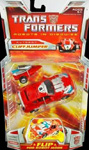 Classics Transformers Cliffjumper