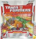 Classics Transformers Dinobots (Knockdown, Swoop, Terrorsaur)