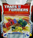 Classics Transformers Dirt Digger Team (Dirt Rocket, Grindor, Oil Slick)