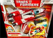 Classics Transformers Jetfire