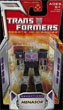 Classics Transformers Menasor - Legends