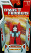 Classics Transformers Perceptor - Legends