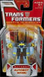 Classics Transformers Autobot Whirl - Legends