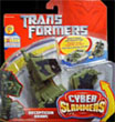 Transformers (Movie) Cyber Slammers Decepticon Brawl