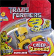 Transformers (Movie) Cyber Slammers Bumblebee (