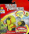 Transformers (Movie) Cyber Slammers Autobot Ratchet