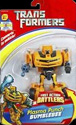 Transformers (Movie) Bumblebee - Plasma Punch