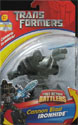 Transformers (Movie) FAB Cannon Blast Ironhide