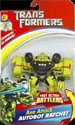Transformers (Movie) Autobot Ratchet - Axe Attack