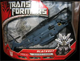 Transformers (Movie) Blackout (with Scorponok)