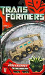 Transformers (Movie) Bonecrusher