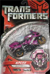 Transformers (Movie) Arcee