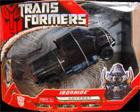 Transformers (Movie) Ironhide