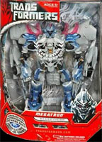 Transformers (Movie) Megatron