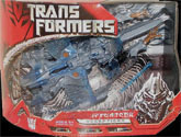 Transformers (Movie) Megatron (frozen)