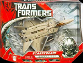 Transformers (Movie) Starscream